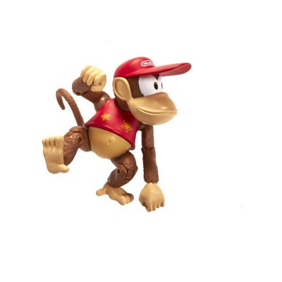 Abysse Corp figurine nintendo mario : diddy kong