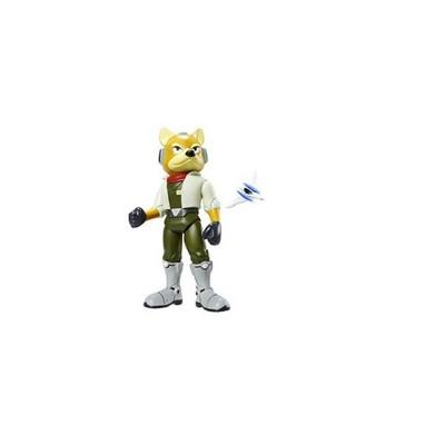 Abysse Corp figurine nintendo : fox mccloun