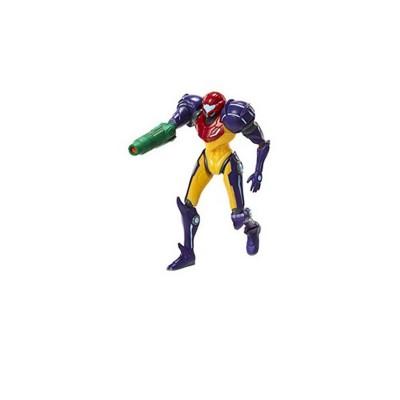 Abysse Corp figurine nintendo : samus gravity