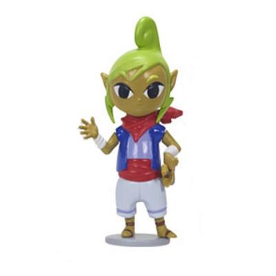 Abysse Corp mini figurine nintendo serie 3 : tetra