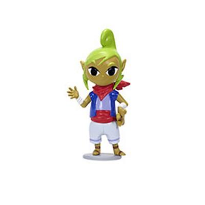 Abysse Corp mini figurine nintendo serie 4 : tetra