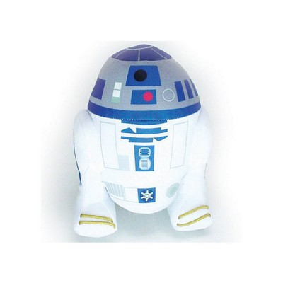 Abysse Corp peluche star wars : r2-D2