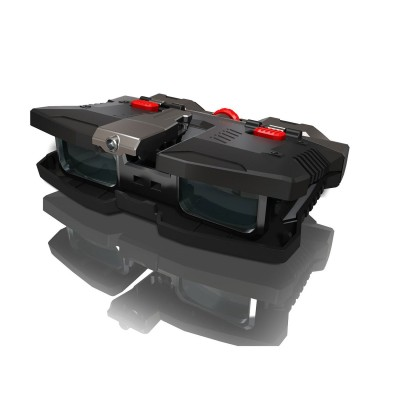Spin Master Jumelles de vision nocturne Spy Gear
