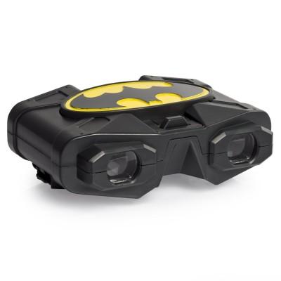 Spin Master Jumelles de vision nocturne Batman Spy Gear