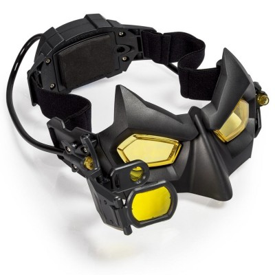 Spin Master Masque vision nocturne Spy Gear : Batman