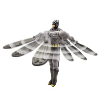 Bandaï Figurine dc comics : flying heroes : batman