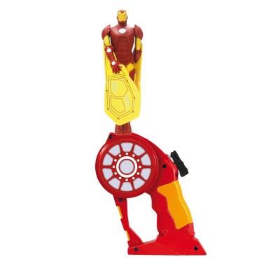 Bandaï Figurine avengers : flying heroes : iron man