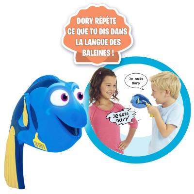 Bandaï Dory parle baleine (le monde de dory)