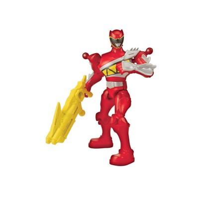 Bandaï Figurines duo pack power rangers miss n'morph red