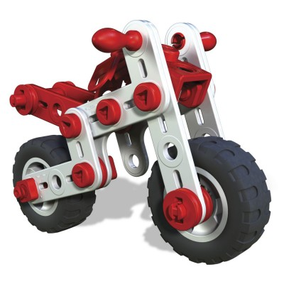 Meccano Meccano junior : super motos