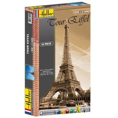 Heller Maquette Tour Eiffel