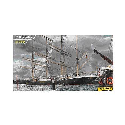 Heller Maquette bateau: Passat