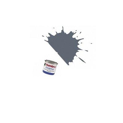 Heller 079 - gris bleu mat : enamel