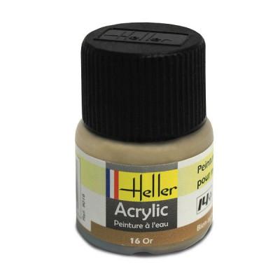 Heller 16 - or