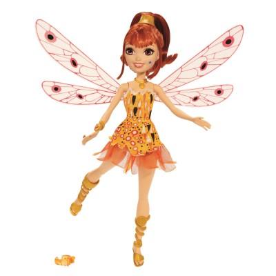 Mattel Poupée Mia et Moi : Yuko