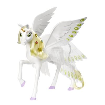 Mattel Figurine Mia et Me : Onchao, la licorne