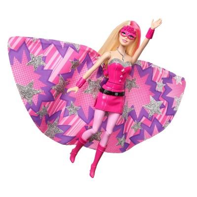 Mattel Poupée Barbie : Super Princesse Kara