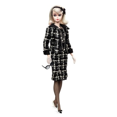 Mattel Poupée Barbie Collector : Haute Couture