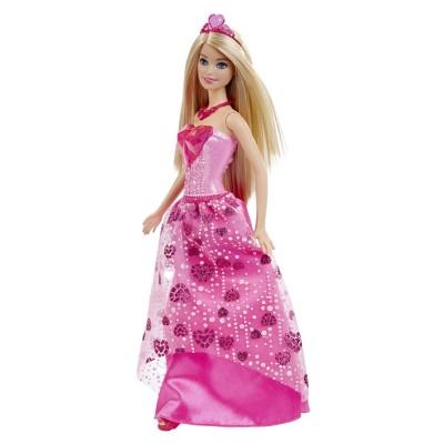 Mattel Princesse multicolore Diamant