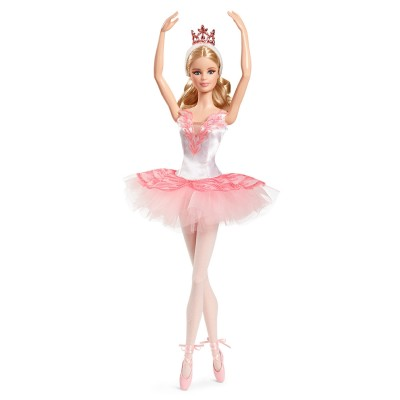 Mattel Poupée Barbie Collection : Danseuse Etoile 2016