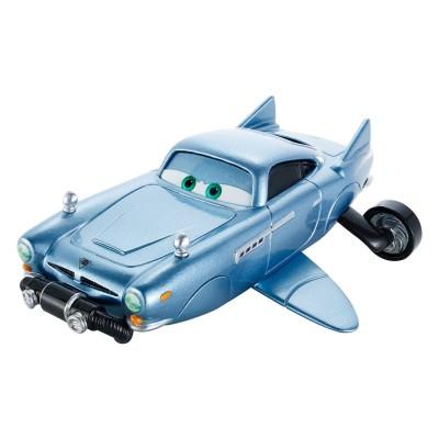 Mattel Méga véhicule Cars : Finn McMissile