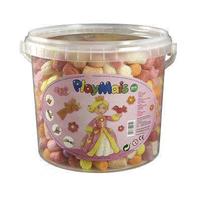 PlayMais Playmais Seau 5L : Princesses