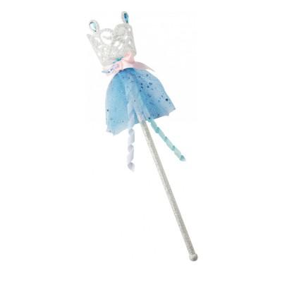 Rubie's Baguette pailletée princesses disney : cendrillon