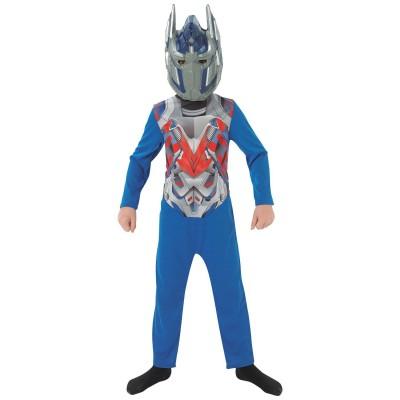 Rubie's Kit blister enfant transformers - optimus prime 5/6 ans