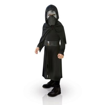 Rubie's Déguisement Star Wars : Classique Kylo Ren : 7/8 ans
