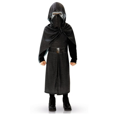 Rubie's Déguisement Luxe Kylo Ren : Star Wars VII : 9/10 ans