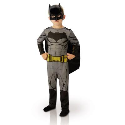 Rubie's Déguisement enfant batman : dawn of justice : 5/6 ans