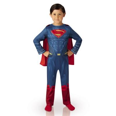 Rubie's Déguisement Enfant Superman : Dawn Of Justice : 5/6 ans