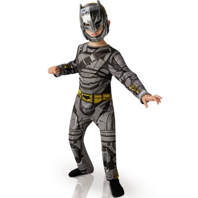 Rubie's Déguisement enfant batman : armour dawn of justice : 9/10 ans