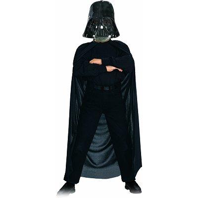 Rubie's Déguisement Star Wars : Dark Vador III : 6/8 ans