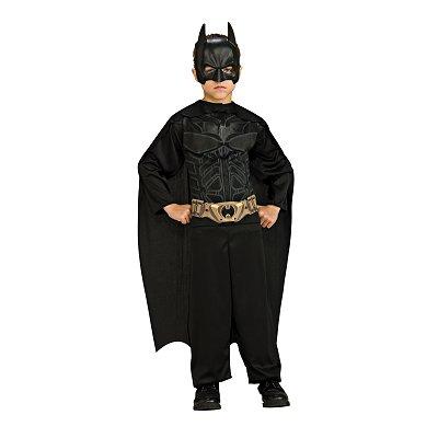 Rubie's Déguisement Batman Dark Knight : 8/10 ans