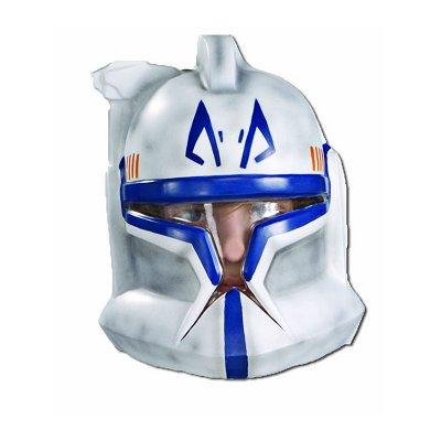 Rubie's Masque Star Wars Clone Wars : Clone Trooper Capitaine Rex
