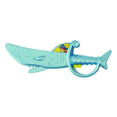 Fisher-Price L'épée requin de Jake : Jake et les pirates