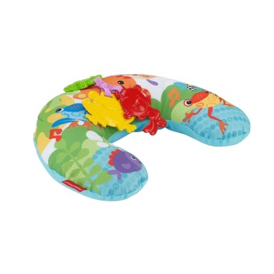 Fisher-Price Coussin de la jungle