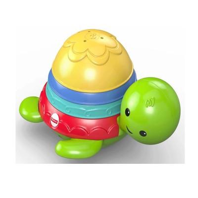 Fisher-Price Jouet pour le bain : Ma tortue pour le bain. Jouet pour le bain : Ma tortue pour le bain