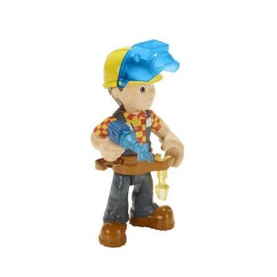Fisher-Price Bob le bricoleur : figurine de luxe