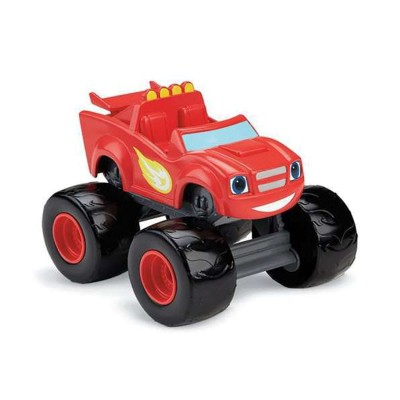 Fisher-Price Blaze : véhicule parlant