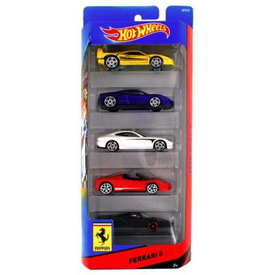 coffret voitures hot wheels voiture miniature et camion miniature comparer le moins cher sur. Black Bedroom Furniture Sets. Home Design Ideas