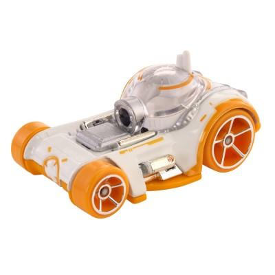 Hot Wheels Voiture Hot Wheels Star Wars : BB-8