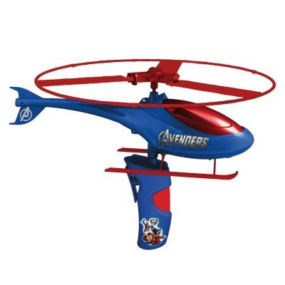 Imc Toys hélicoptère de sauvetage avengers