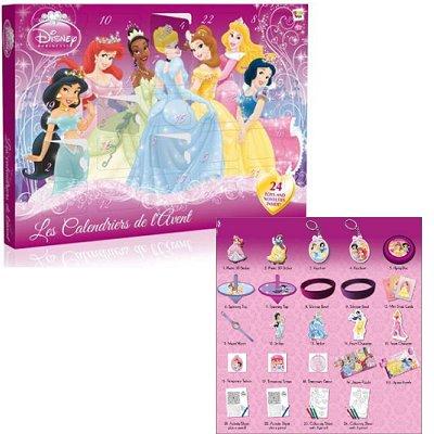 figurine calendrier de l 39 avent princesses disney imc toys magasin de jouets pour enfants. Black Bedroom Furniture Sets. Home Design Ideas