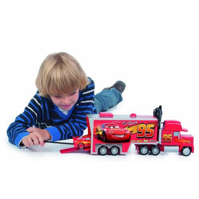 camion talkie walkie station base cars 2 imc toys. Black Bedroom Furniture Sets. Home Design Ideas