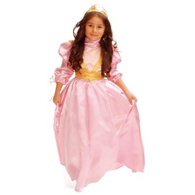 César Déguisement 3 en 1 : reine, fée, princesse : 5/7 ans