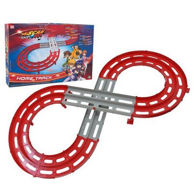 Giochi Preziosi Circuit de voitures Scan 2 Go : Circuit de course en 8