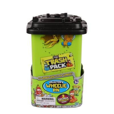 Giochi Preziosi Camion poubelle et deux personnages : Trash Pack