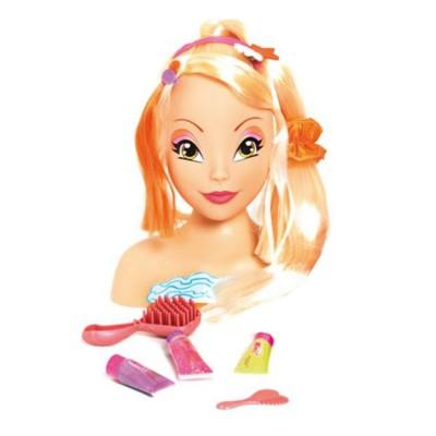 Giochi Preziosi Tête à coiffer Winx : Stella